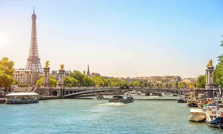 cidades da franca para visitar paris