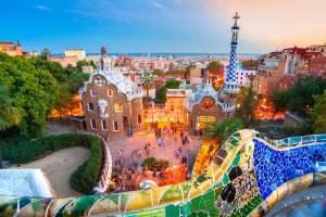 hoteis em barcelona