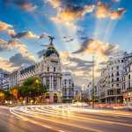 Hotéis em Madrid bem localizados: opções para todos os bolsos
