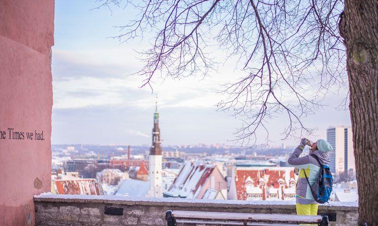 estonia, andorra, finlandia, paises menos visitados da Europa
