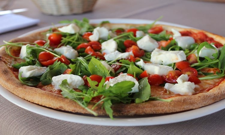 napoles na italia o comer