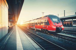 onde comprar passagem de trem na europa