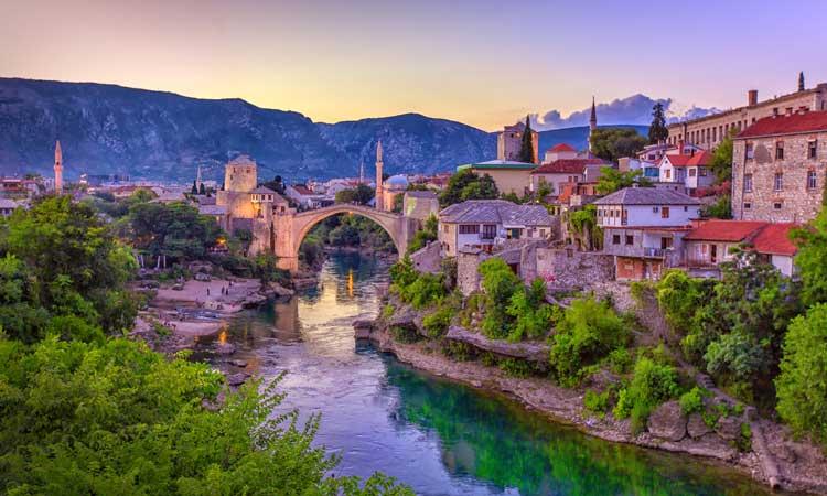 ponte velha, pontes mais bonitas da europa