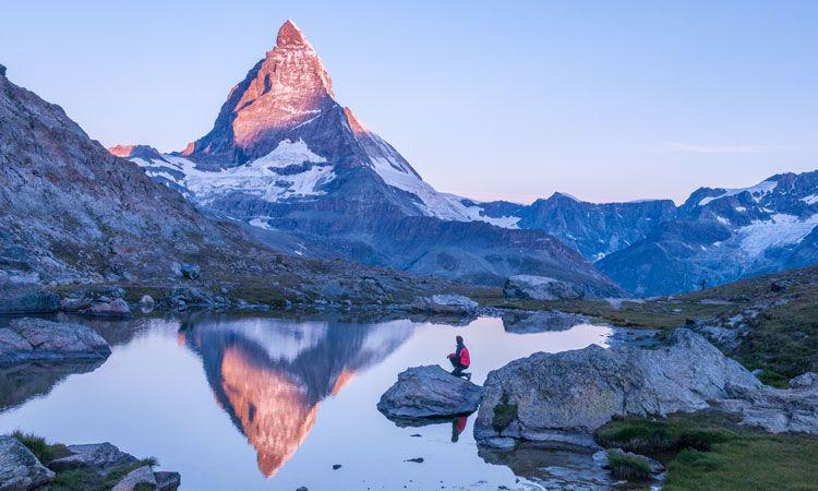 zermat, alpes suicos