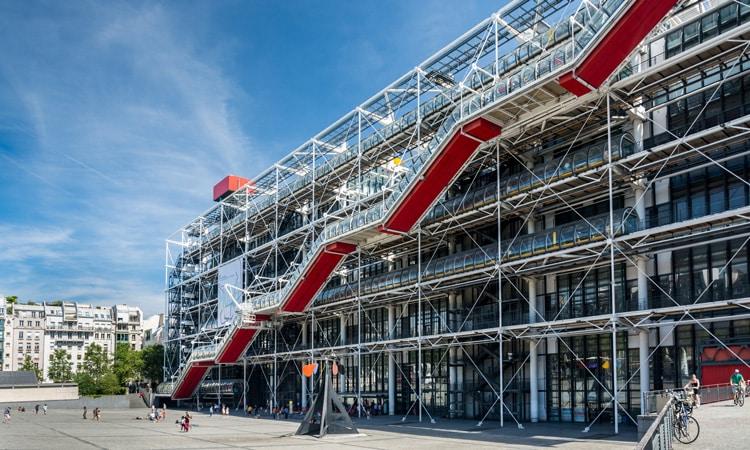atelier brancusi museus gratuitos em paris