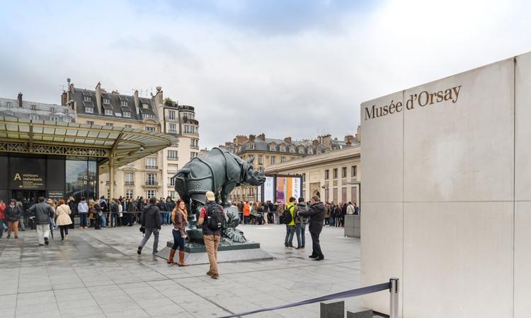 museus gratuitos em paris no 1o domingo do mes