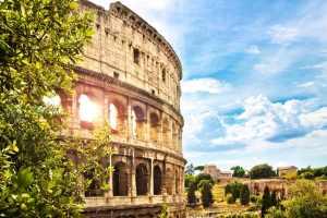 pontos turisticos de roma