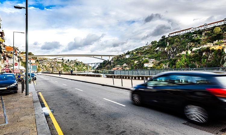 road trip no porto em portugal