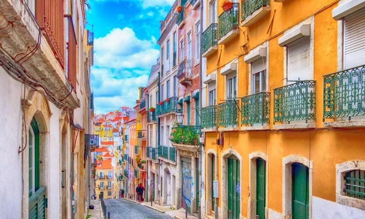 airbnb em portugal