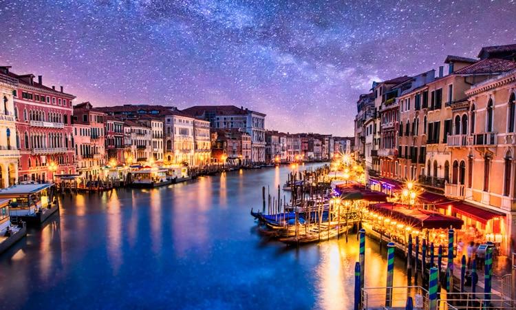 atracoes de veneza