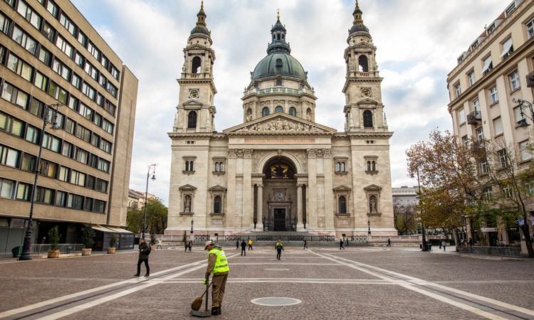 basilica de santo estevao
