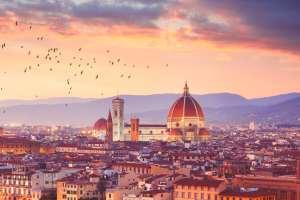 cidades mais visitadas da italia