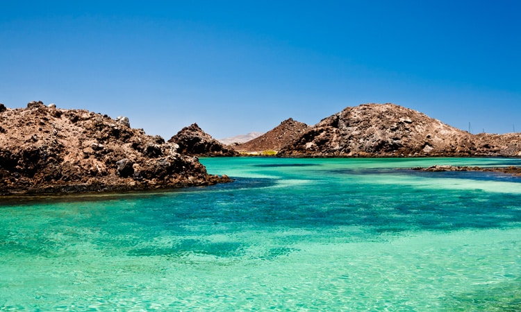 como ir a ilha fuerteventura
