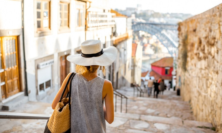 free walking tour na europa como reservar