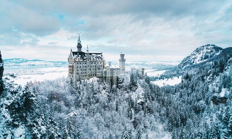melhor epoca para fazer turismo na alemanha