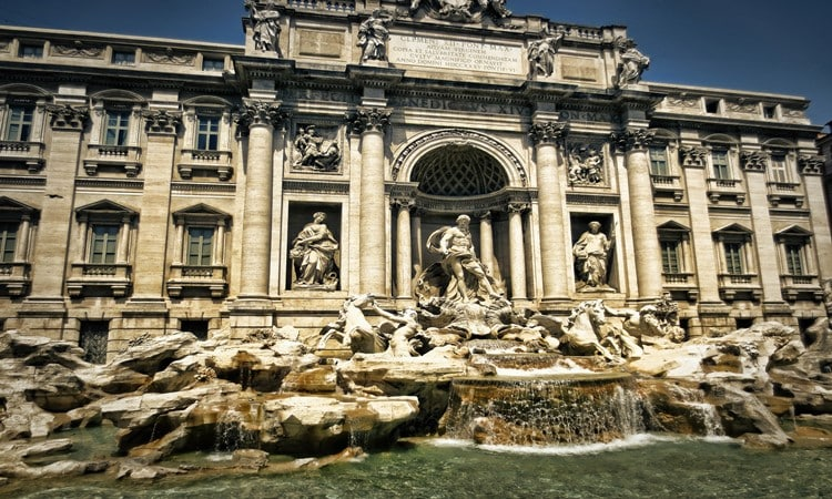 quanto custa viajar para roma passeio