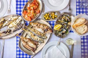restaurantes no porto