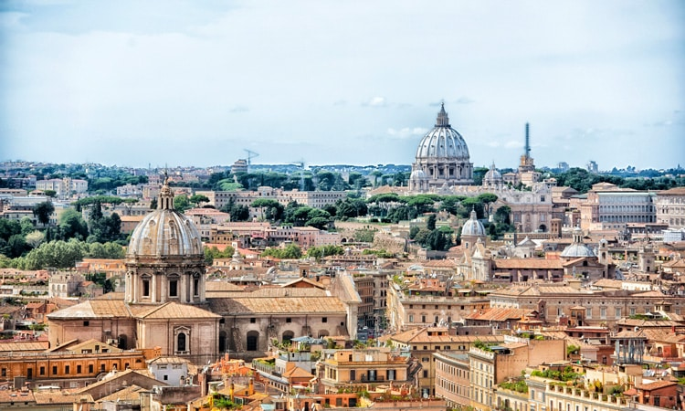 turismo religioso na italia vaticano