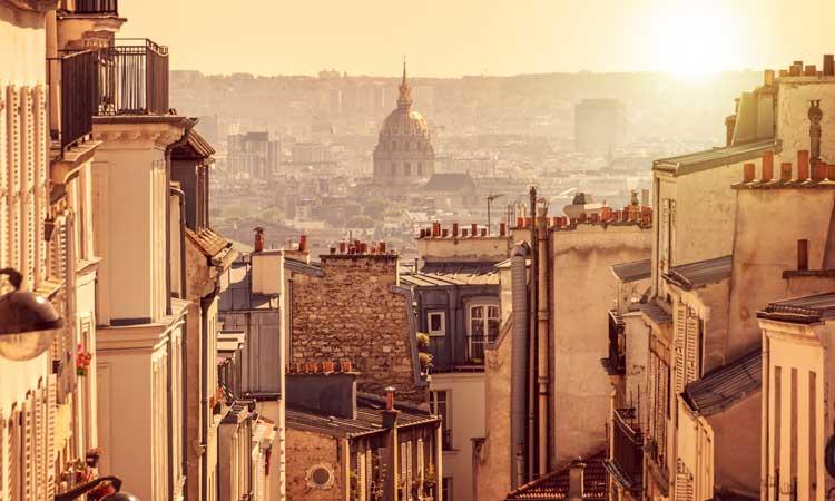 como economizar tempo e dinheiro em Paris no verao