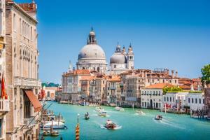 hoteis em veneza