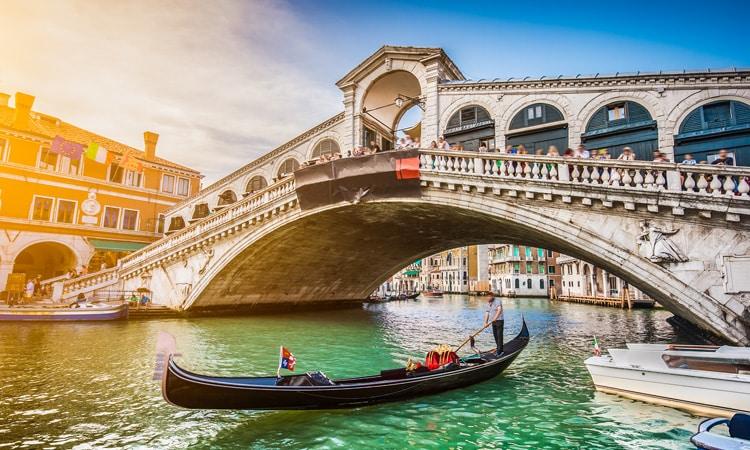 melhores lugares para se hospedar em veneza