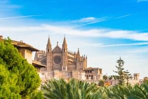 catedral de palma de maiorca