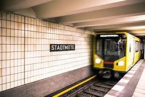 como funciona o transporte publico na alemanha