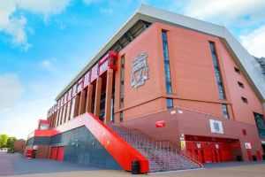 estádio do liverpool