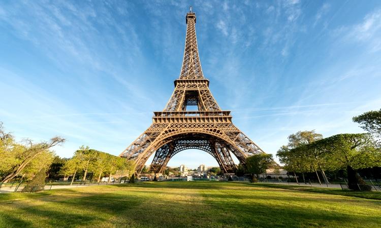 quanto custa viajar para franca atracoes turisticas