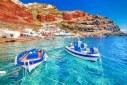 Quanto custa viajar para Santorini: guia completo com os gastos