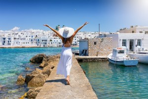 viagens surpresa portugal mikonos