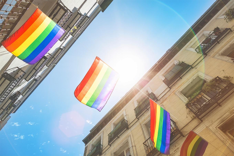 TURISMO GAY PORTUGAL