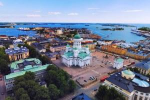 quanto custa viajar para a finlândia