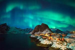 quanto custa viajar para a Noruega