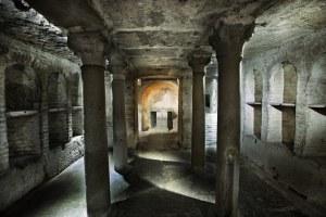 ingressos catacumbas de roma