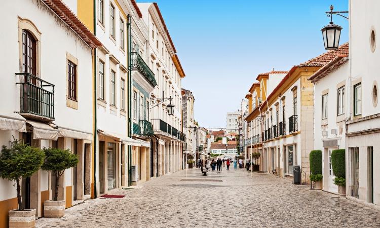 Segurança em Portugal