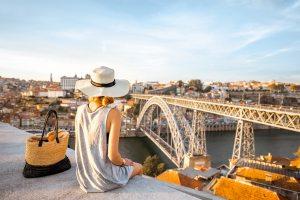 seguro viagem para portugal
