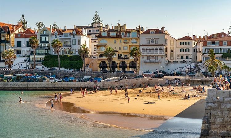 turismo em cascais com seguro viagem para portugal