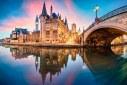 Ghent na Bélgica: conheça os seus encantos medievais