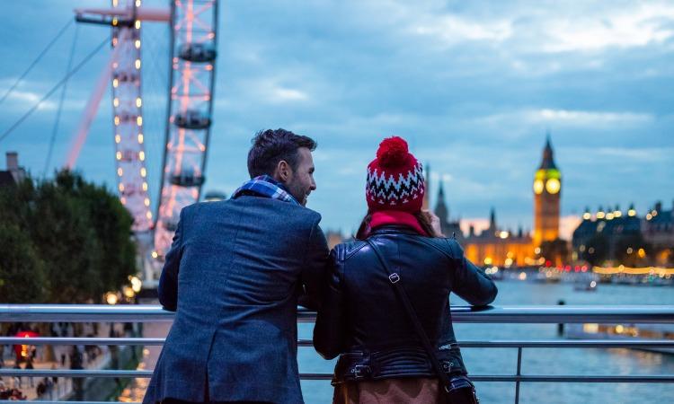 Ingressos London Eye Big Ben