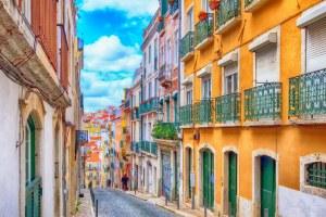 Melhores tours em Lisboa