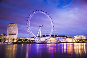 ingressos london eye