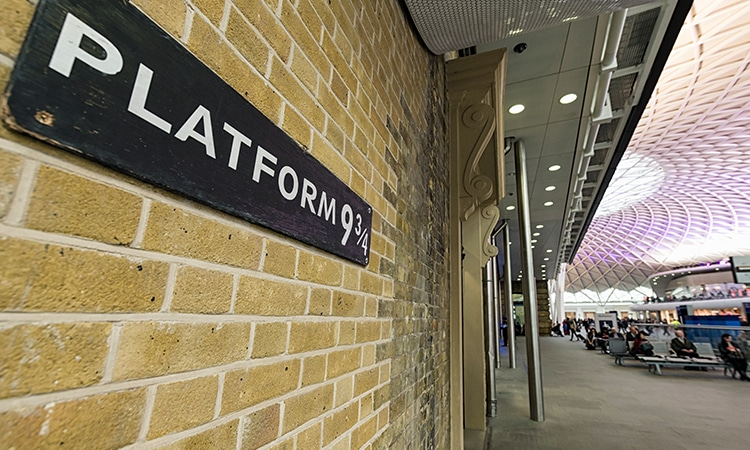 Melhores tours em Londres Harry Potter