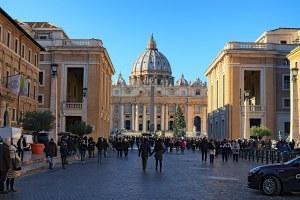 Missa do Galo no Vaticano