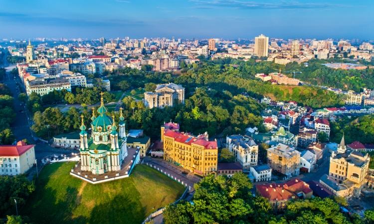 Ucrânia Kiev