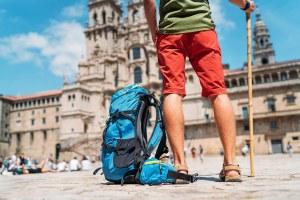 Distância entre o Porto e Santiago de Compostela