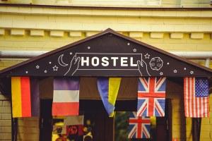hostel na europa é seguro