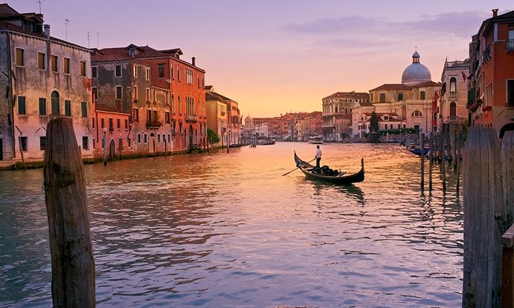 Passeio de Gôndola Veneza