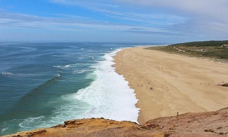 planeje uma road trip em Portugal