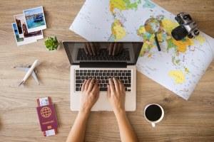 Comprar ingressos para atrações turísticas online